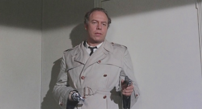 george kennedy charade - photo #4