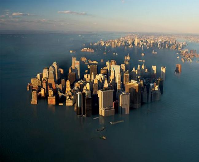"""APR PRESS - Эксперт: """"Климатический ад"""" на Земле - бред сивой кобылы"""
